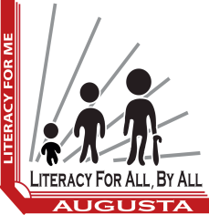 Literacy For All, by All - Augusta