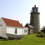 Monhegan Is. Light