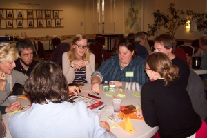 Team Scrabble Fall 2014 -1