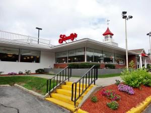 Friendly's Restaurant in Augusta